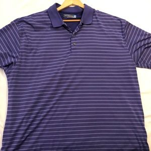 Roundtree and York Performance polo